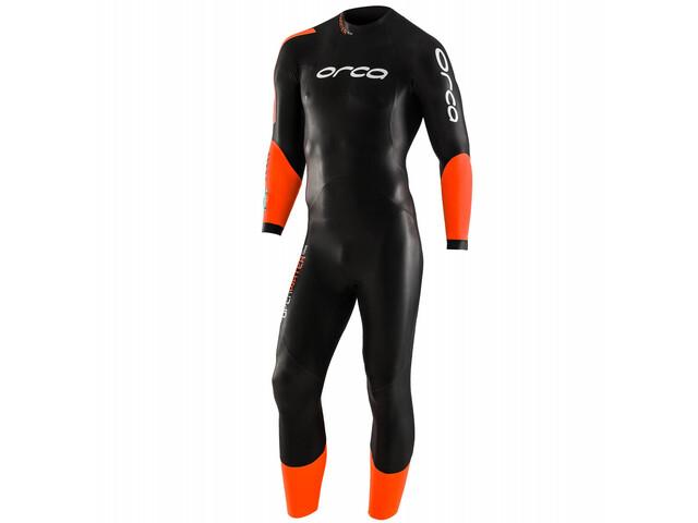ORCA Openwater SW Wetsuit Men black